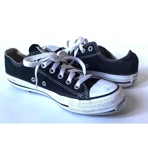 90404d5a6b48 Converse Shoes - RARE Converse All Star Chuck Taylor Tap Dance Shoe